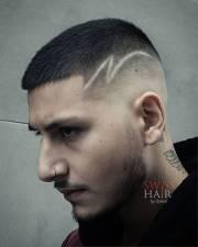 cool short hairstyles haircuts