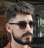 latest hairstyles men- 30