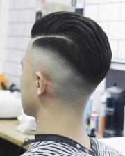 cool skin fade haircuts 2020