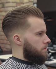 barber shops map