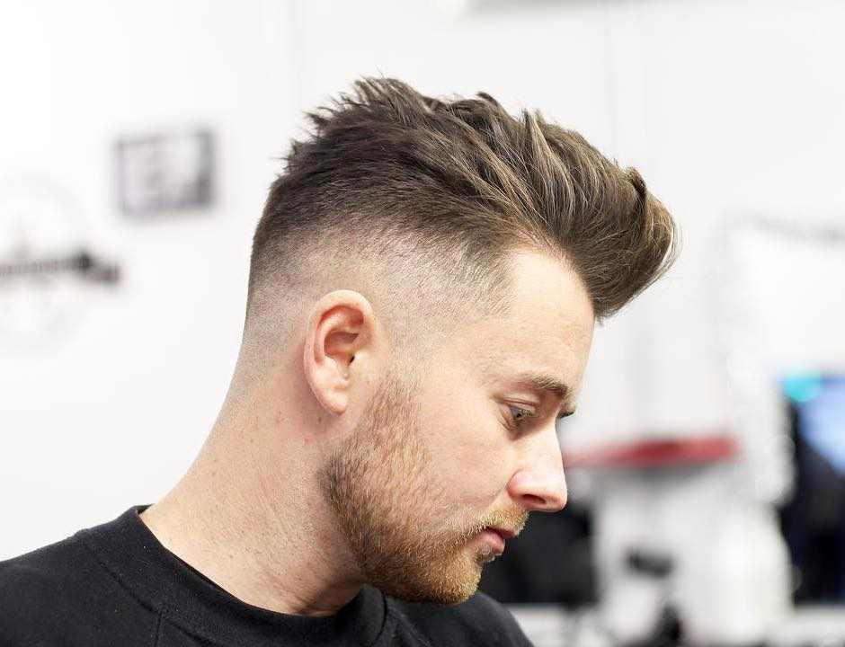 The Best Barbers Barber Shops Map Find A Quality Barber