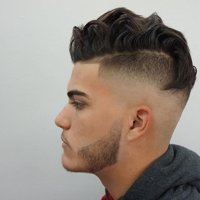 good haircuts for men (2019 guide)