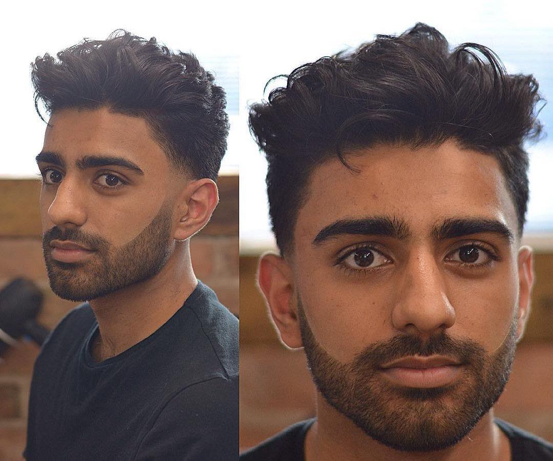 19 Best Medium Length Men S Hairstyles