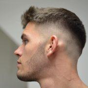 short haircut styles men