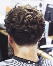 curly hair haircuts hairstyles
