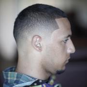 men's short haircuts 2017