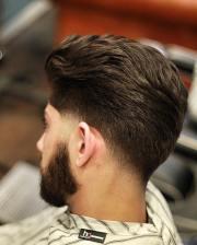 popular men's hairstyles updated