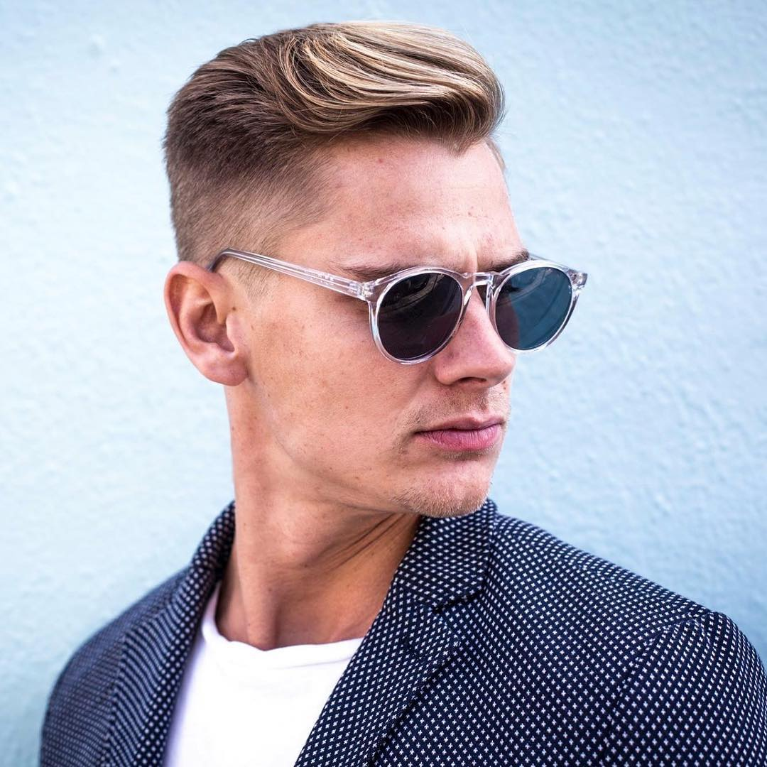 Good Haircuts For Men 2019 Guide