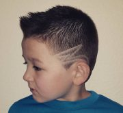 cool haircuts boys 2017