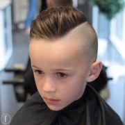 boys haircuts of 2018