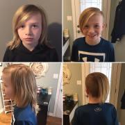 boys haircuts & hairstyles