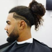men's haircut ideas