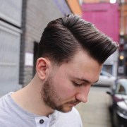 taper haircuts styles