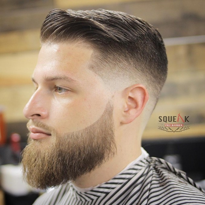 Image Result For Natural Mens Hairstyles
