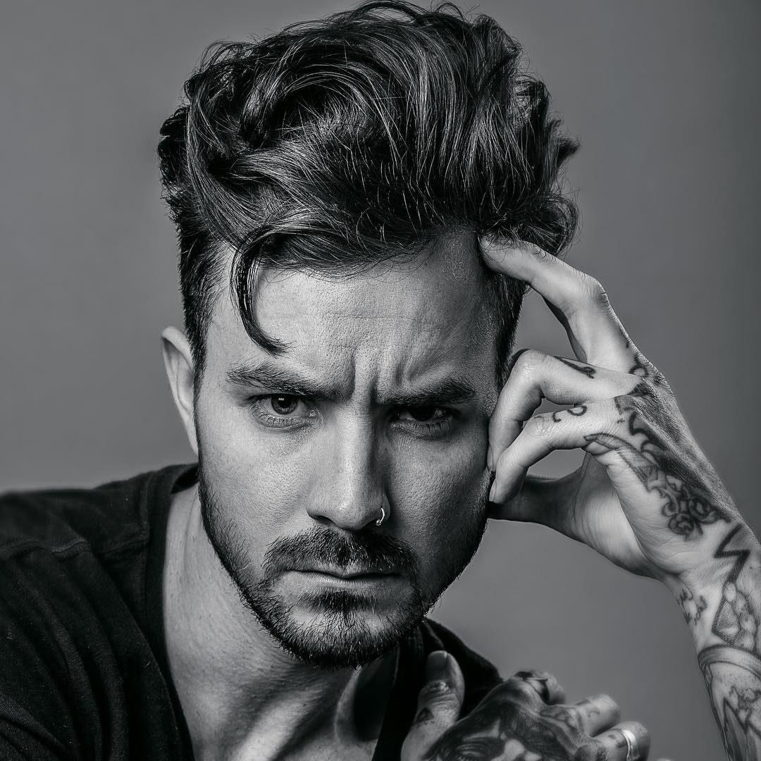 22 Best Men S Medium Length Haircuts For 2020