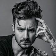 cool men's medium length haircuts