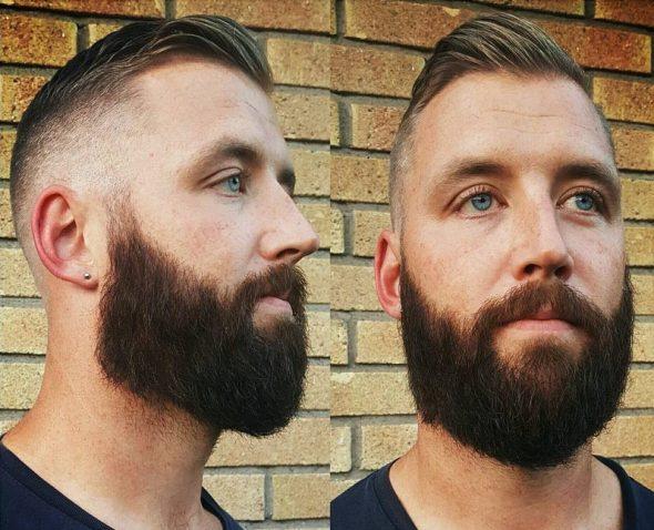 Beard Styles men full beard