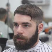 stylish haircuts men