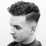 2017 men's hair trend movenment