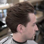 pompadour haircuts