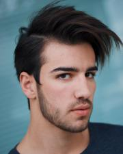 men's medium length haircuts