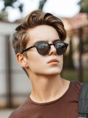 cool curly hairstyles men