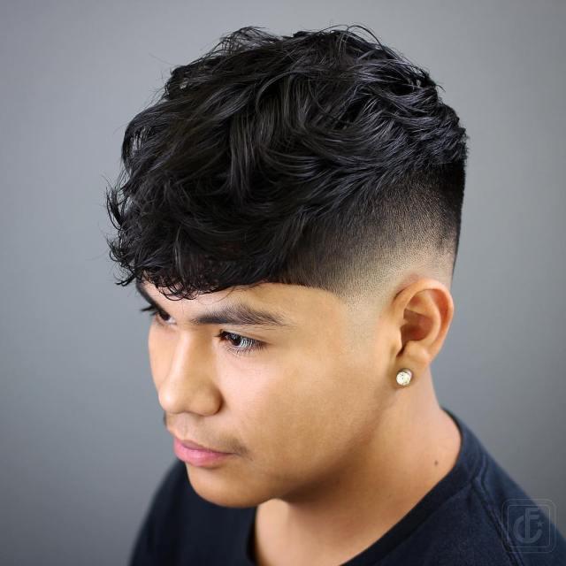 teenage haircuts for guys + boys to get