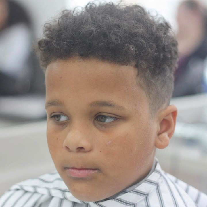 Black Toddler Boy Haircuts For Curly Hair Wajihair Co