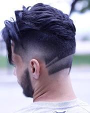 men haircuts - men's