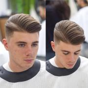 gentleman haircut