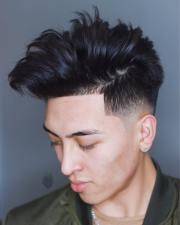 hairstyles men 2018 ->