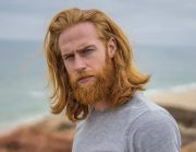 men's hairstyles long