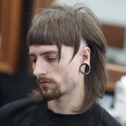 men's hairstyles long