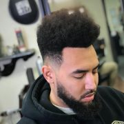 cool haircuts black men