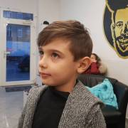 popular haircuts little boys