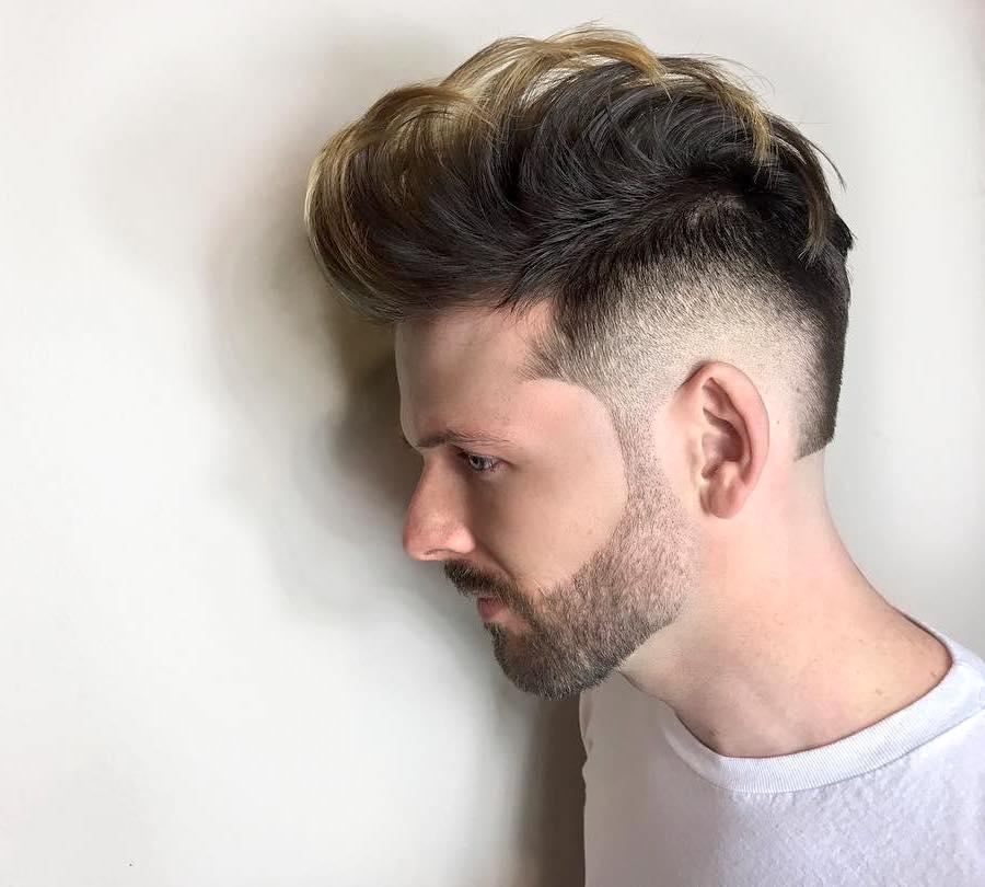 20 Medium Length Men S Haircuts 2020 Styles