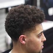 curly hair haircuts