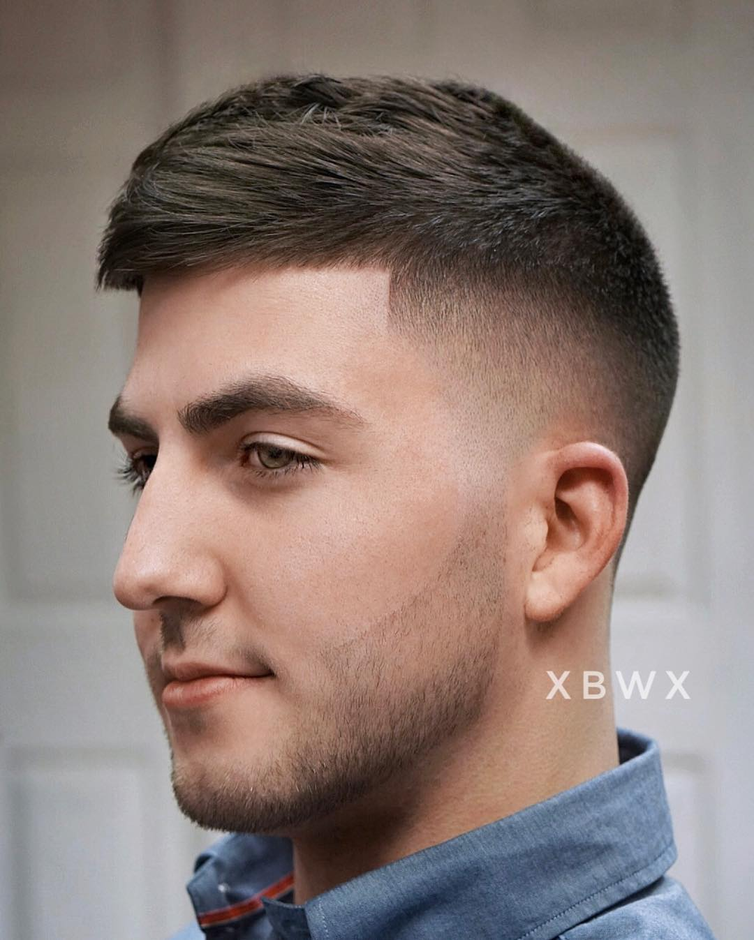 25 Short Haircuts For Men Fresh Styles For October 2020