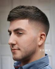 fade haircuts men 2019