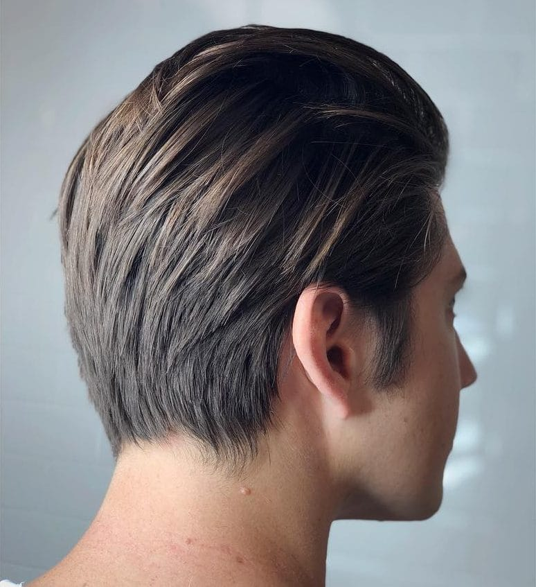 types of haircuts for