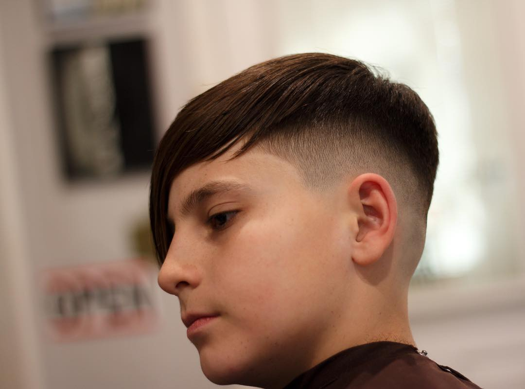 The Best Haircuts For Teen Boys Young Men 2018 Update