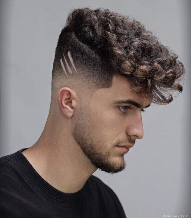 top 10 men's undercut hairstyles 2015