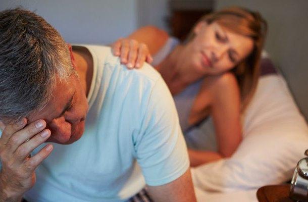 4 ways to help you man's erectile dysfunction