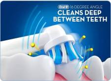 Oral B Deep Cleaning