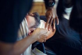 essential oils for beard health