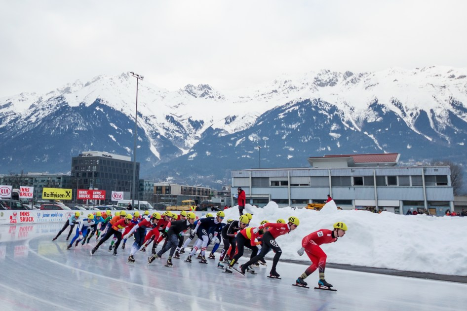 Every New Sport Coming To The 2018 Winter Olympics Ranked