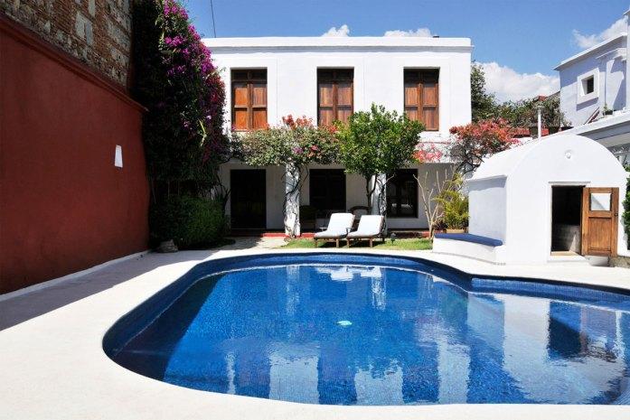 Casa Oaxaca