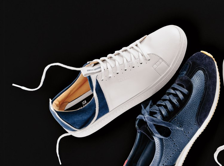 Ben Sherman sneaker