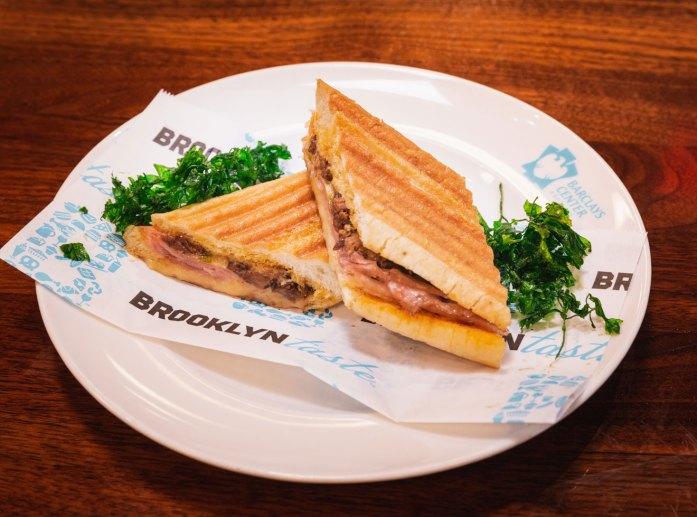 Habana Cuban Sandwich