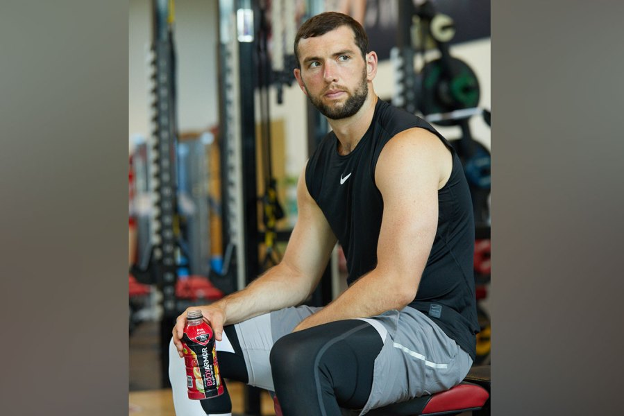 Nfl Star Andrew Luck On His Comeback Season And Fueling